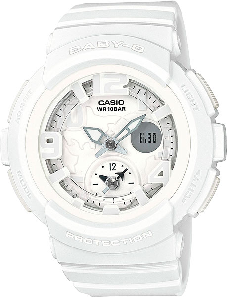 Женские часы Casio BGA-190BC-7B