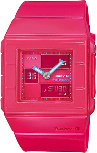 Женские часы Casio BGA-200-4E