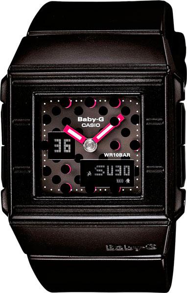 Женские часы Casio BGA-200DT-1E