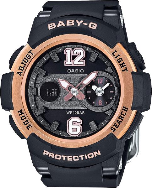 Женские часы Casio BGA-210-1B