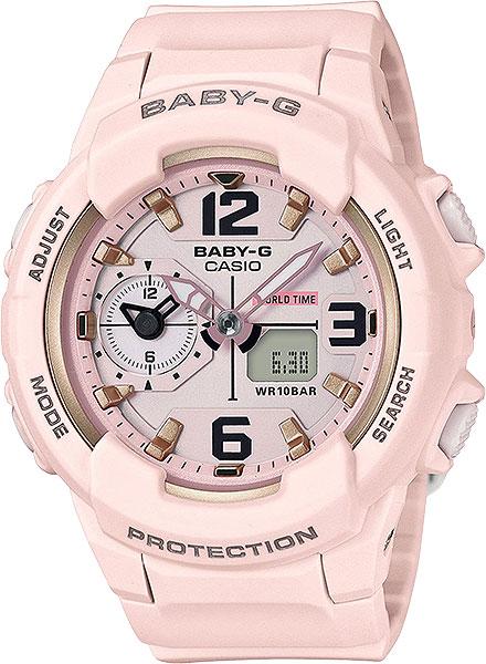 Женские часы Casio BGA-230SC-4B
