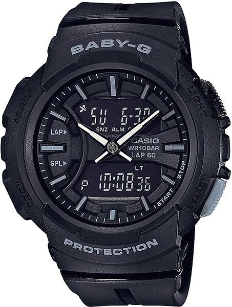 Женские часы Casio BGA-240BC-1A