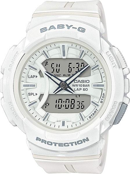 Женские часы Casio BGA-240BC-7A