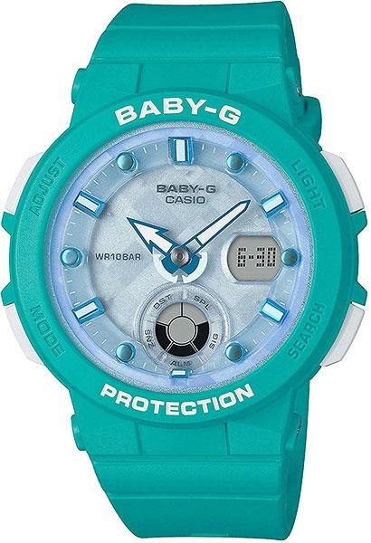 Женские часы Casio BGA-250-2A