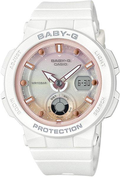 Женские часы Casio BGA-250-7A2