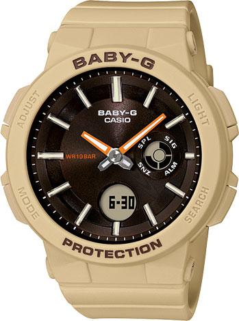 Женские часы Casio BGA-255-5A
