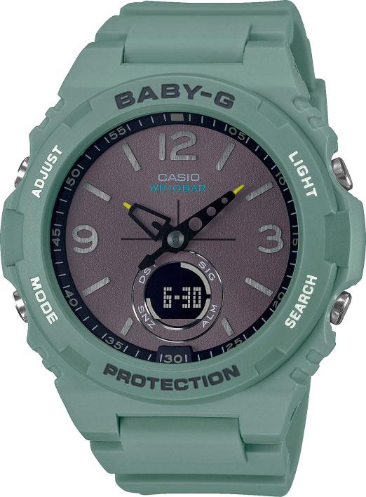 Женские часы Casio BGA-260-3AER