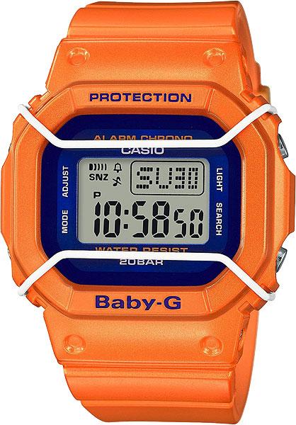 Женские часы Casio BGD-501FS-4E abnormal psychology 4e