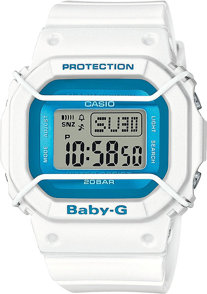 Женские часы Casio BGD-501FS-7E часы casio os fs js