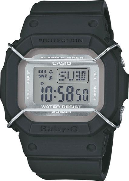 где купить  Женские часы Casio BGD-501UM-3E  по лучшей цене