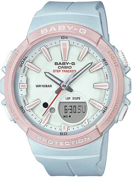 Женские часы Casio BGS-100SC-2A