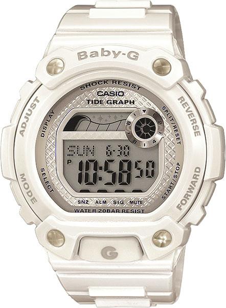 Женские часы Casio BLX-100-7E все цены