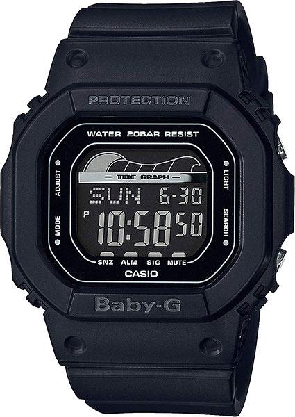 Женские часы Casio BLX-560-1E
