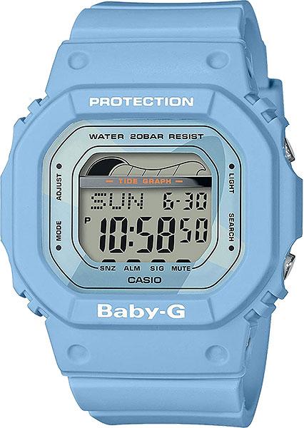 Женские часы Casio BLX-560-2E