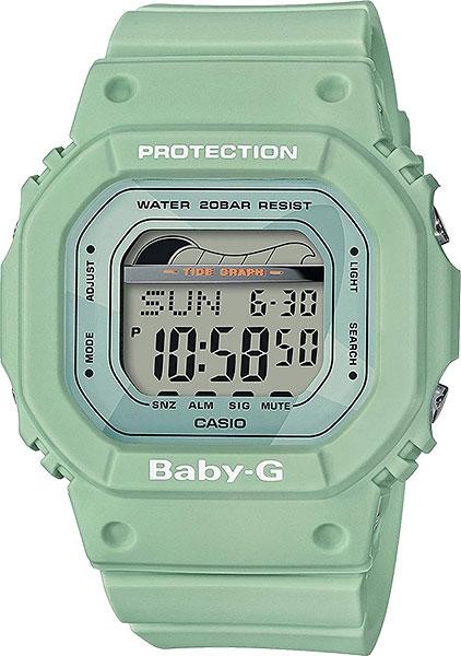 Женские часы Casio BLX-560-3E