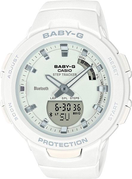 Женские часы Casio BSA-B100-7A