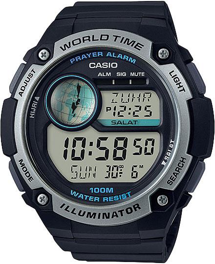 Мужские часы Casio CPA-100-1A