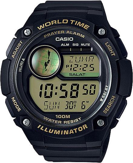 Наручные часы Casio Collection CPA-100-9A — купить в интернет ... 39aa3941575