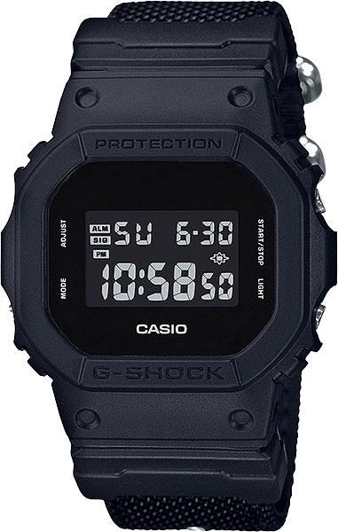 Мужские часы Casio DW-5600BBN-1E casio prw 3500 1e