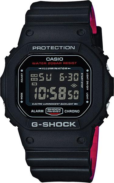 Мужские часы Casio DW-5600HRGRZ-1E