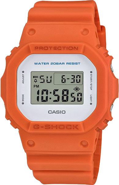 Мужские часы Casio DW-5600M-4E
