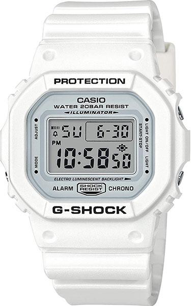 Мужские часы Casio DW-5600MW-7E
