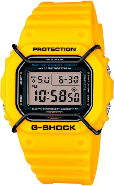 Мужские часы Casio DW-5600P-9E все цены