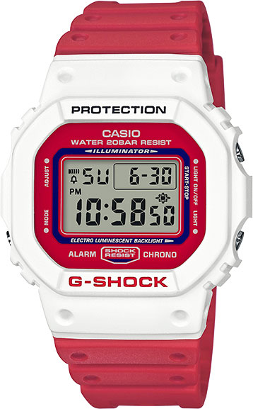 Мужские часы Casio DW-5600TB-4A мужские часы casio dw 6900zb 2e