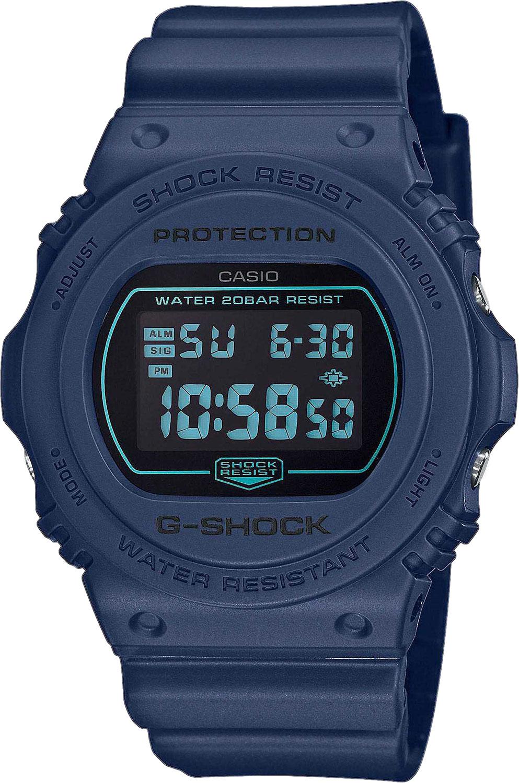 Мужские часы Casio DW-5700BBM-2ER