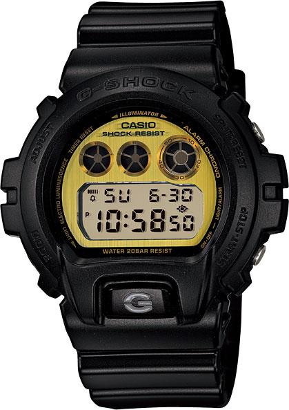 Мужские часы Casio DW-6900PL-1E