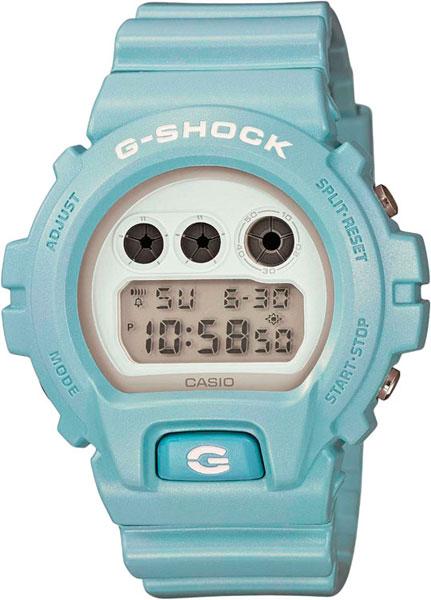 Мужские часы Casio DW-6900SG-2E