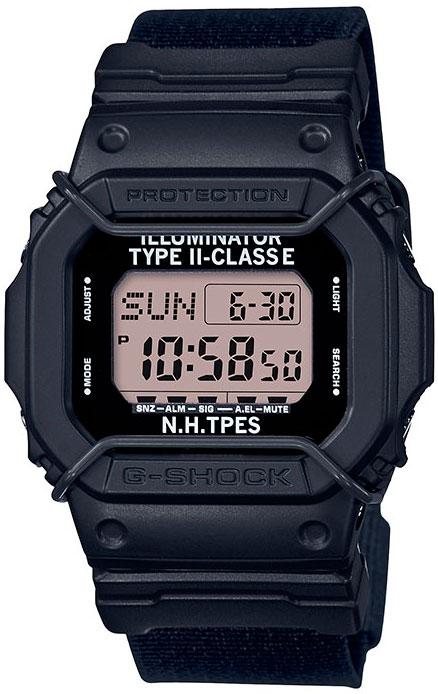 Мужские часы Casio DW-D5600NH-1D