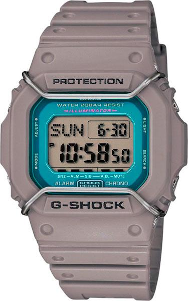 Мужские часы Casio DW-D5600P-8E