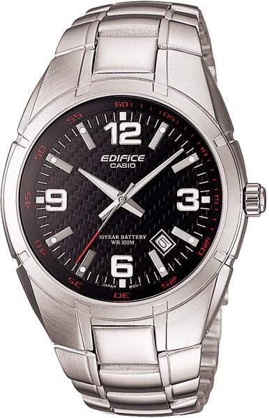 Мужские часы Casio EF-125D-1A casio casio ef 125d 7a