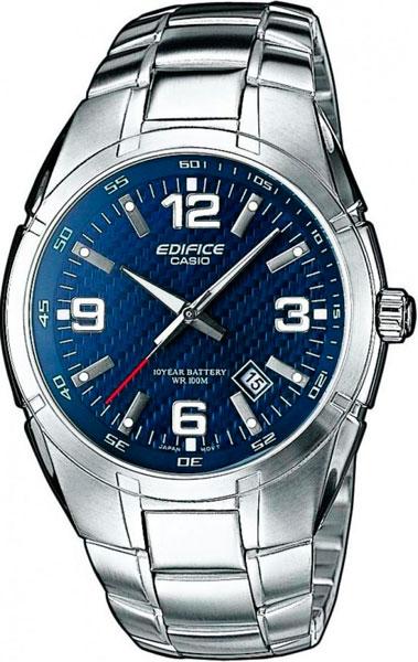 Мужские часы Casio EF-125D-2A мужские часы casio ef 125d 2a