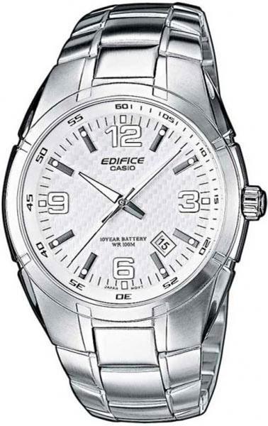 Мужские часы Casio EF-125D-7A casio ef 558d 7a
