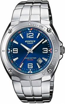 Мужские часы Casio EF-126D-2A цена и фото