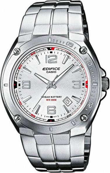 Мужские часы Casio EF-126D-7A цена и фото