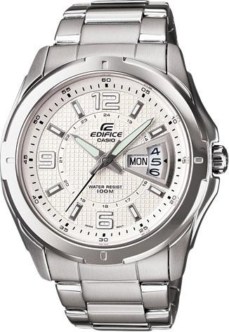Мужские часы Casio EF-129D-7A casio ef 328d 7a