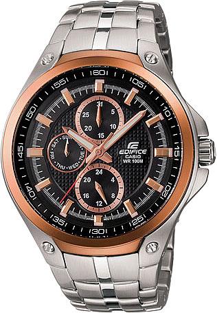 Мужские часы Casio EF-326D-1A
