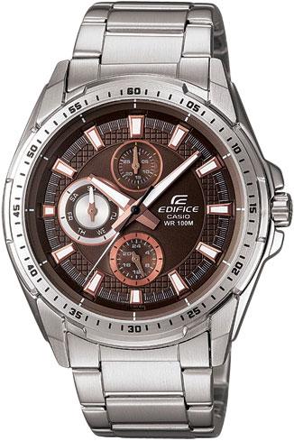 Мужские часы Casio EF-336D-5A casio ef 327d 5a