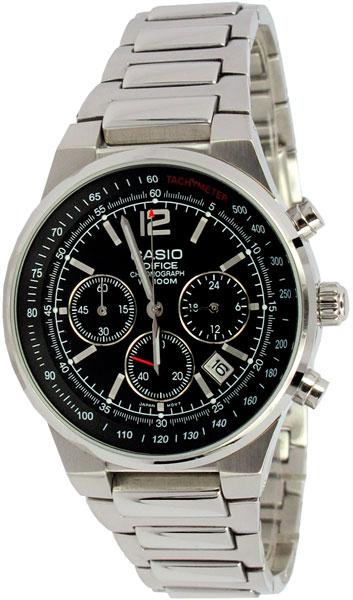 Мужские часы Casio EF-500D-1A casio ef 539d 1a