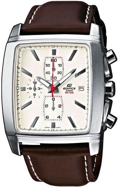 Мужские часы Casio EF-509L-7A casio ef 328d 7a