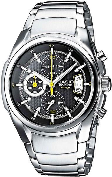 Мужские часы Casio EF-512D-1A