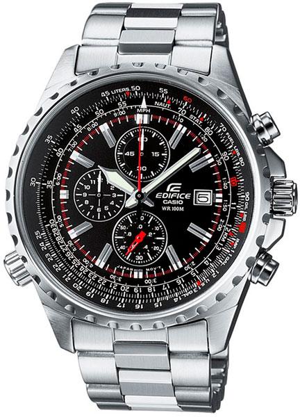 Купить Мужские Часы Casio Ef-527D-1A