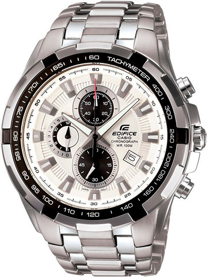 Мужские часы Casio EF-539D-7A casio edifice ef 539d 7a