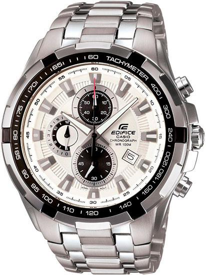где купить Мужские часы Casio EF-539D-7A по лучшей цене