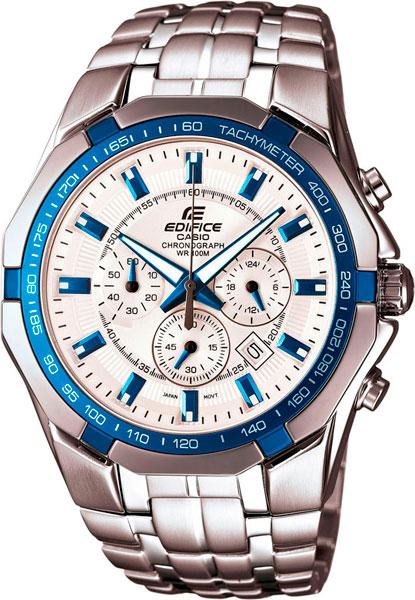 Мужские часы Casio EF-540D-7A2 велотренажер sport elite se 300
