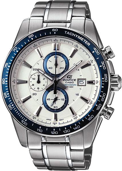 Мужские часы Casio EF-547D-7A2