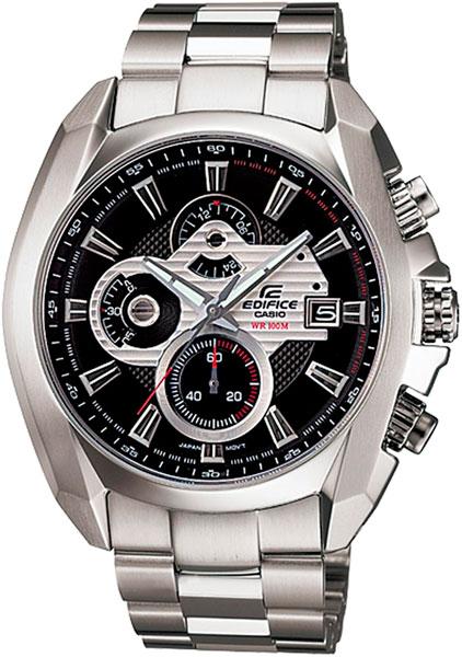 Мужские часы Casio EF-548D-1A мужские часы casio ef 328d 1a